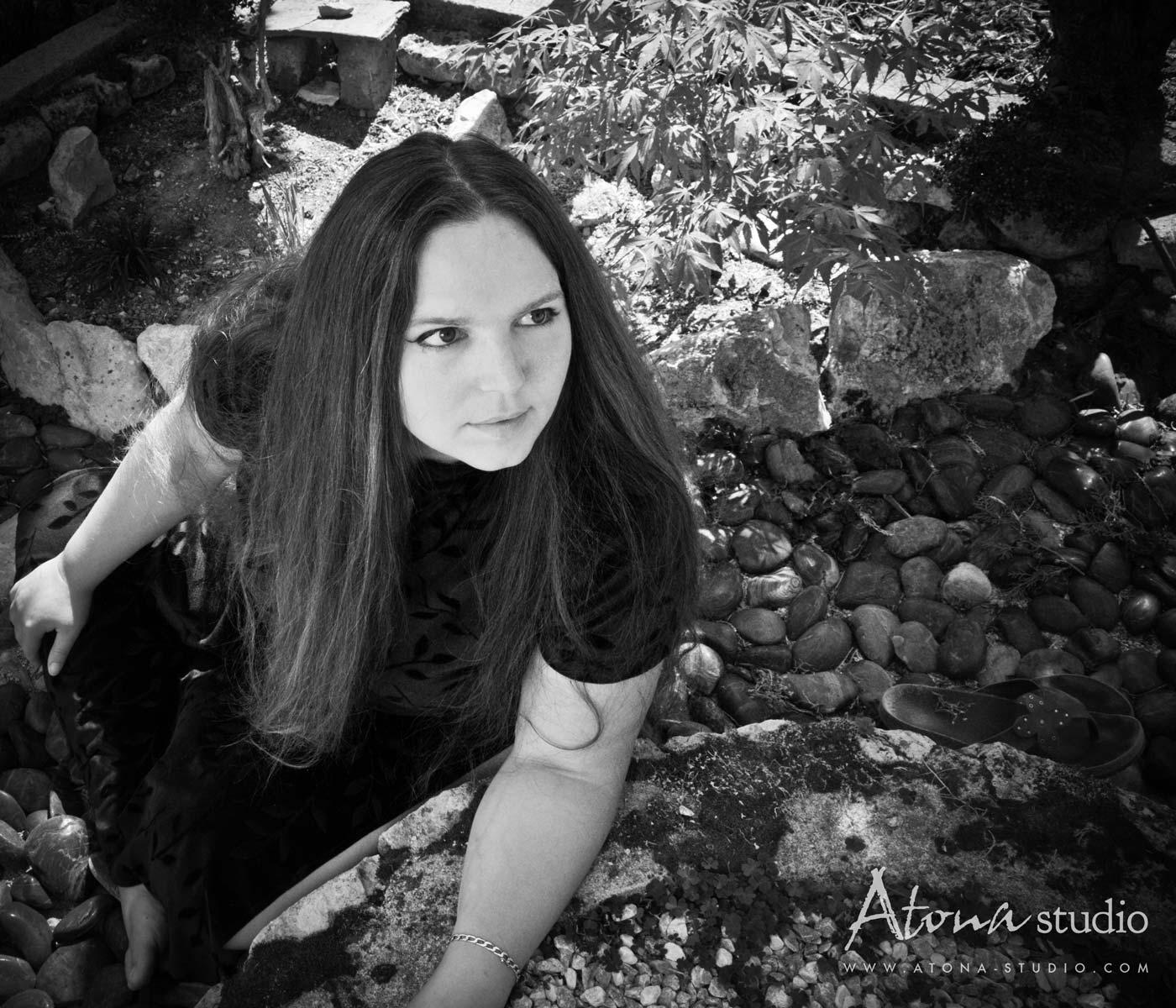 Atona Studio - Portrait Priscilla