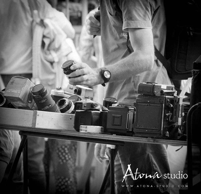 Atona Studio - Salon de la photo