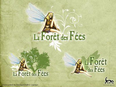 Identité La forêt des fées
