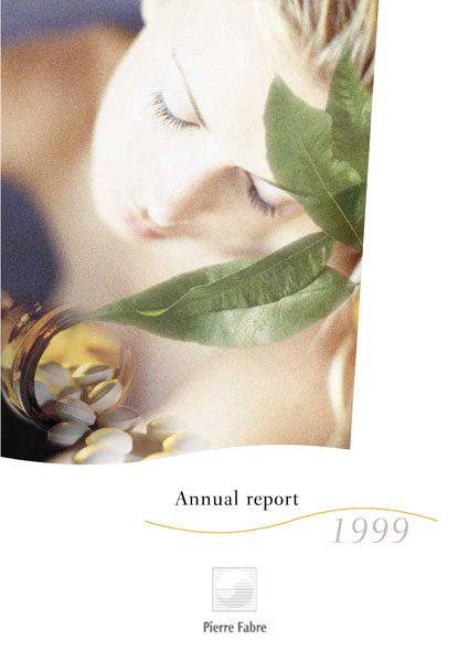 Rapport Annuel Fabre Couverture