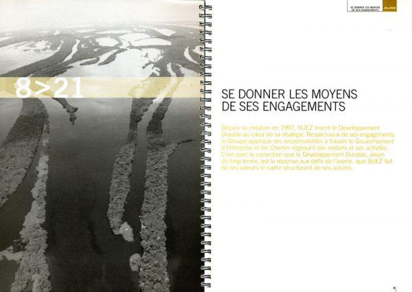 Rapport Annuel Suez Pages 1