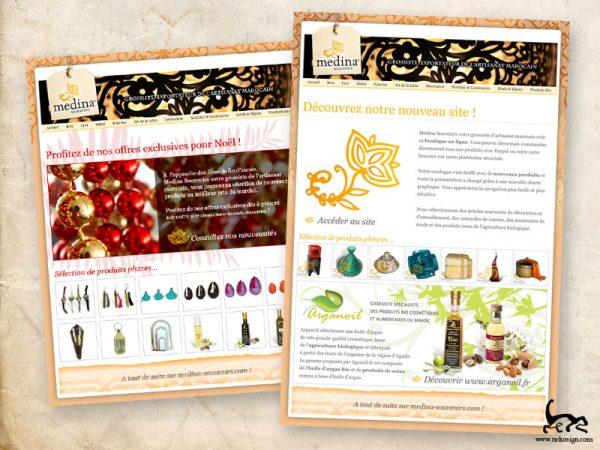 Com Medina Souvenirs 2011