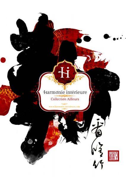 Fabien Barral - Harmonie Intérieur - Collection Ailleurs