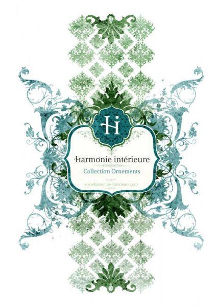 Fabien Barral - Harmonie Intérieur - Collection Ornements