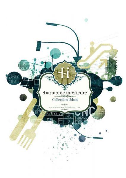 Fabien Barral - Harmonie Intérieur - Collection Urban