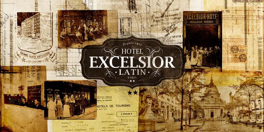 Fabien Barral - Hôtel Excelsior