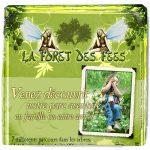 Flyer & Annonce La forêt des fées