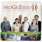 Affiche Progressis GE