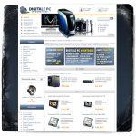 Site web Digitale PC
