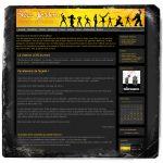 Site web Trolls Academy v3