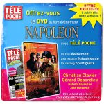 Newsletter DVD Napoléon