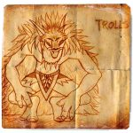 Wallpapers Trolls 2004