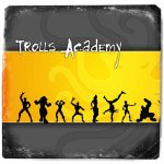 Wallpapers Trolls 2008