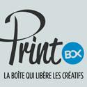 Printbox [ Imprimeur partenaire ]
