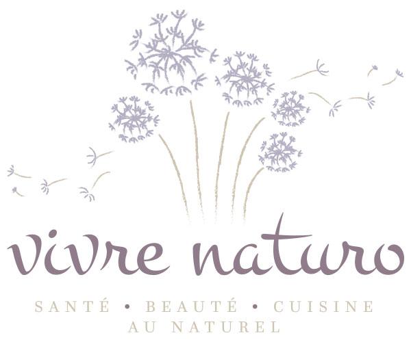 Logo Vivre Naturo - Naturopathe