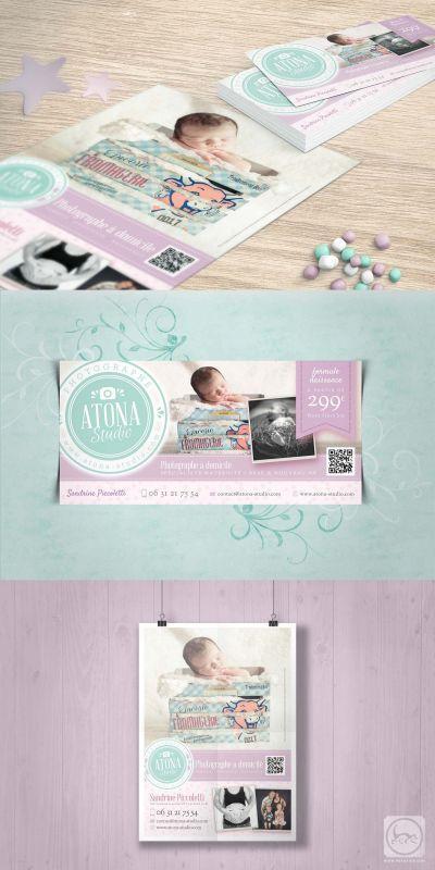 Atona Studio v2 Communication Baby