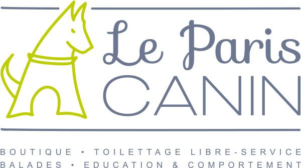 Le Paris Canin Logotype