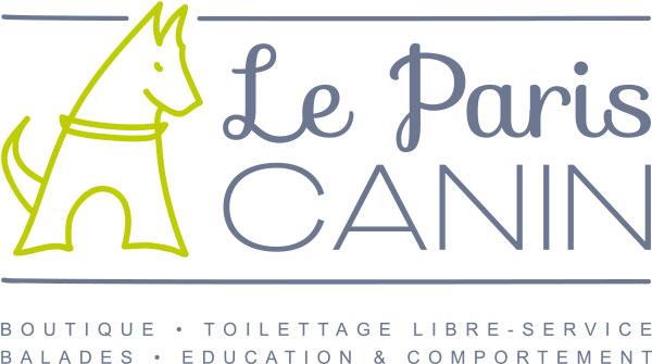 Le Paris Canin Logotype