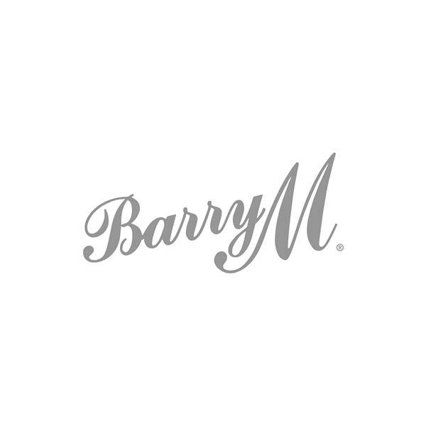 Logo classique - Barry M