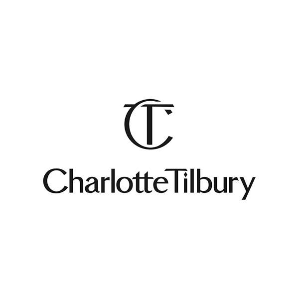 Logo classique - Charlotte Tilbury