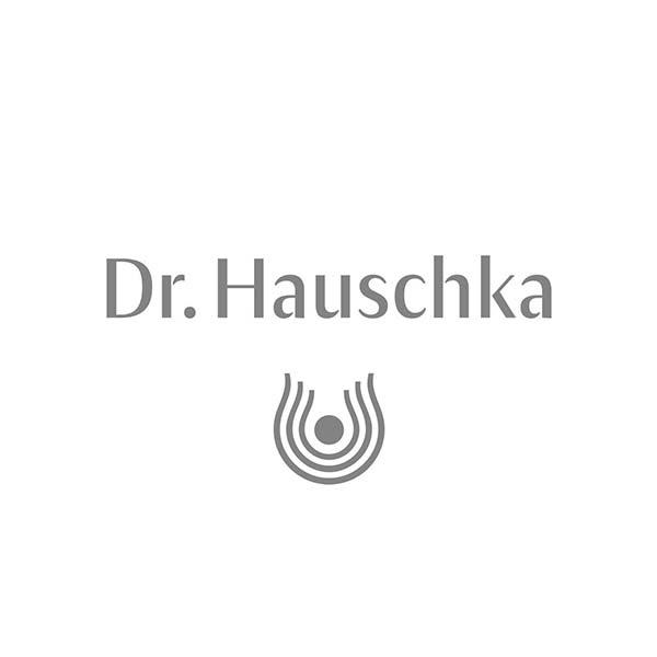 Logo classique - Dr Hauschka