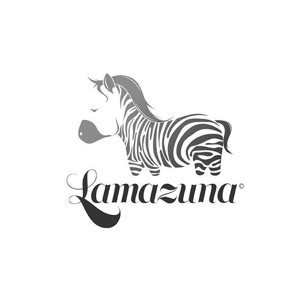 Logo classique - Lamazuna