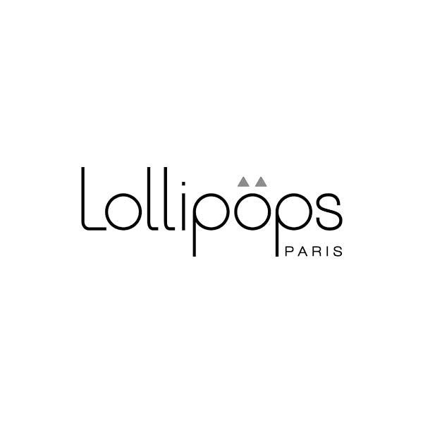Logo classique - Lollipops