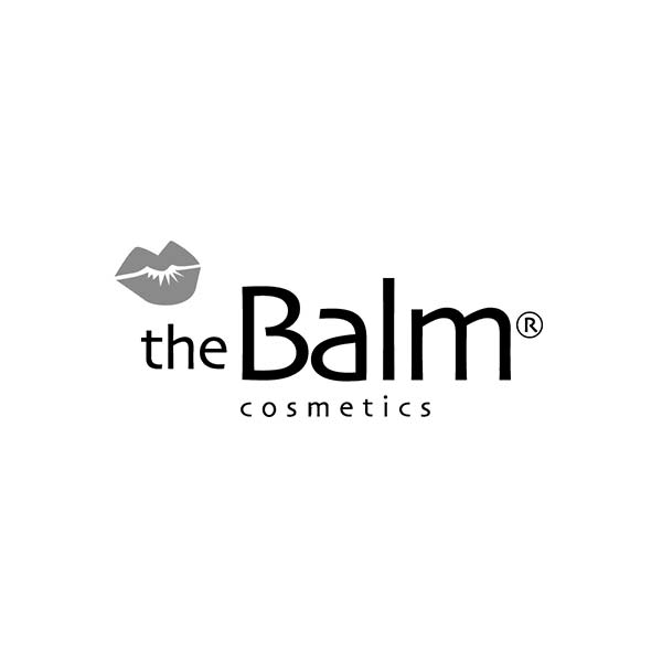 Logo classique - The Balm