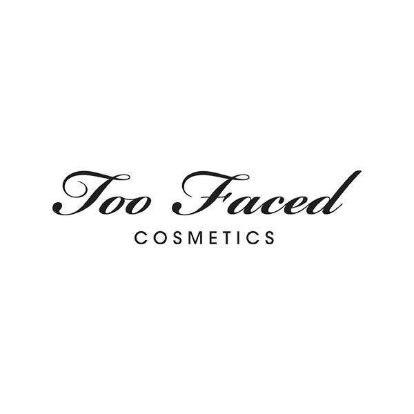 Logo classique - Too faced