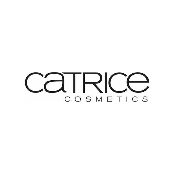 Logo hybride - Catrice
