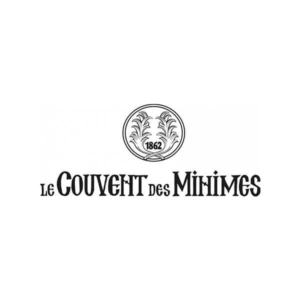 Logo hybride - Couvent des Minimes