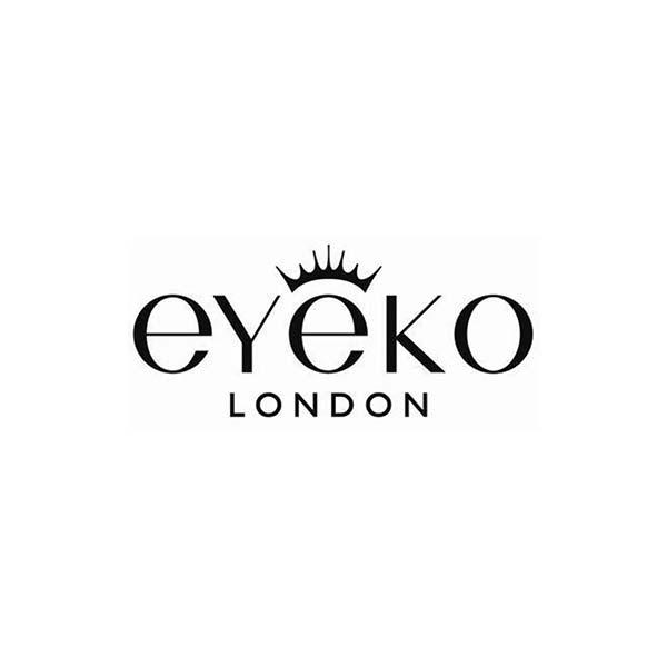 Logo hybride - Eyeko