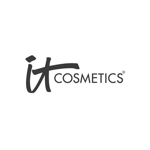 Logo hybride - It Cosmetics
