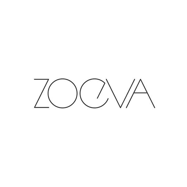Logo hybride - Zoeva