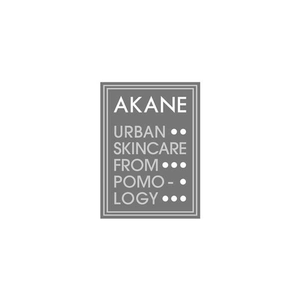 Logo majuscule - Akane