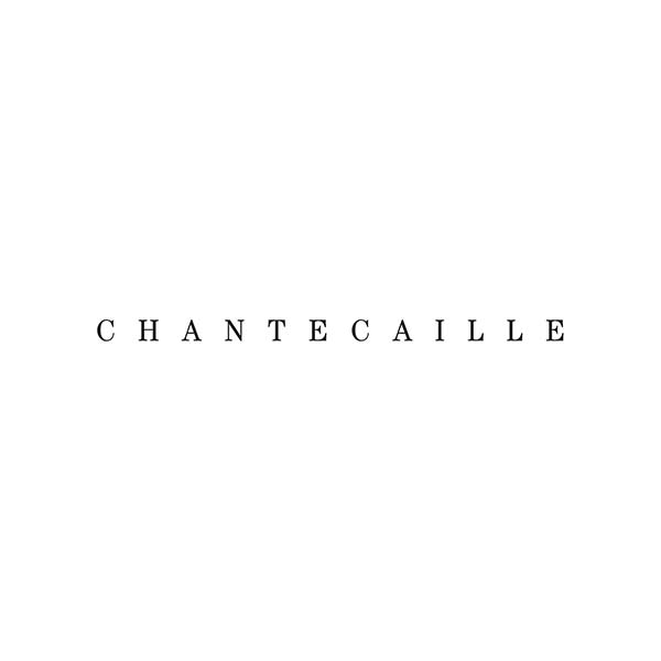 Logo majuscule - Chantecaille
