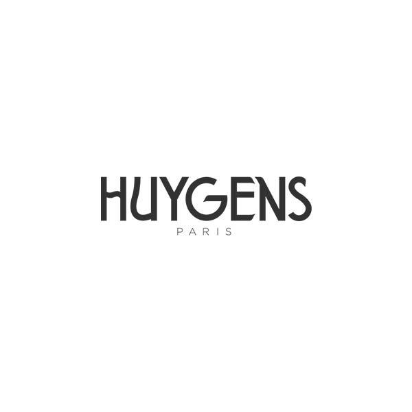 Logo majuscule - Huygens