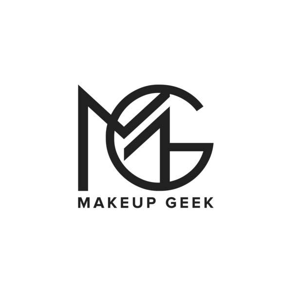 Logo majuscule - Makeup Geek