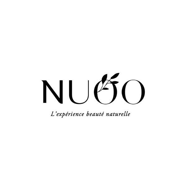 Logo majuscule - Nuoo