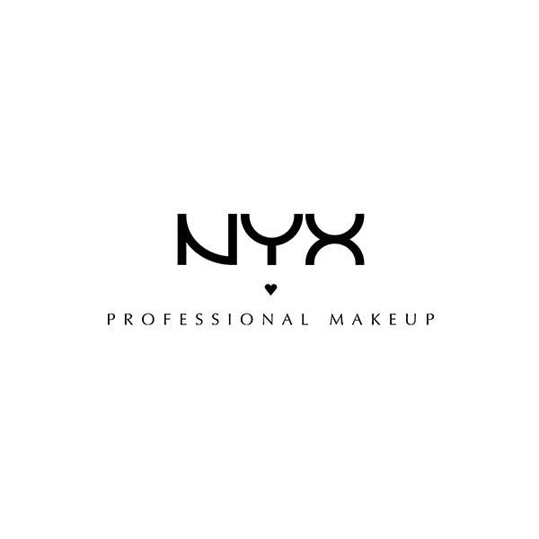 Logo majuscule - Nyx
