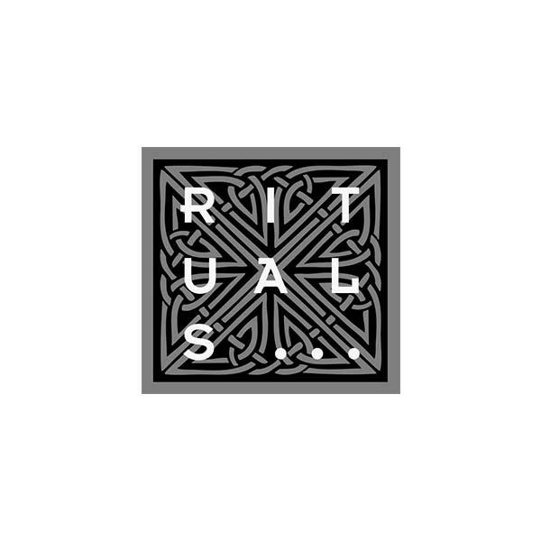 Logo majuscule - Rituals