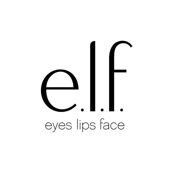 Logo en minuscule - elf