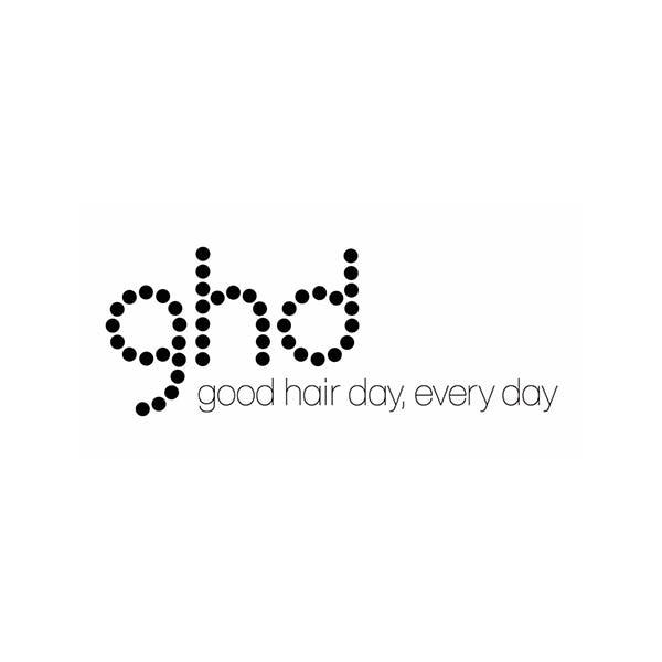 Logo en minuscule - ghd