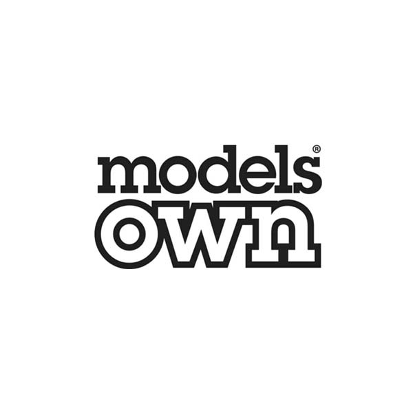 Logo en minuscule - models own