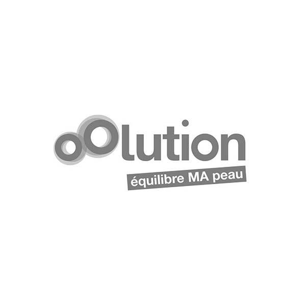 Logo en minuscule - oolution