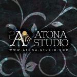 Identité Atona Studio