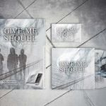 Give me a sequel Artwork CD
