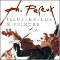 Philippe Peseux Illustration