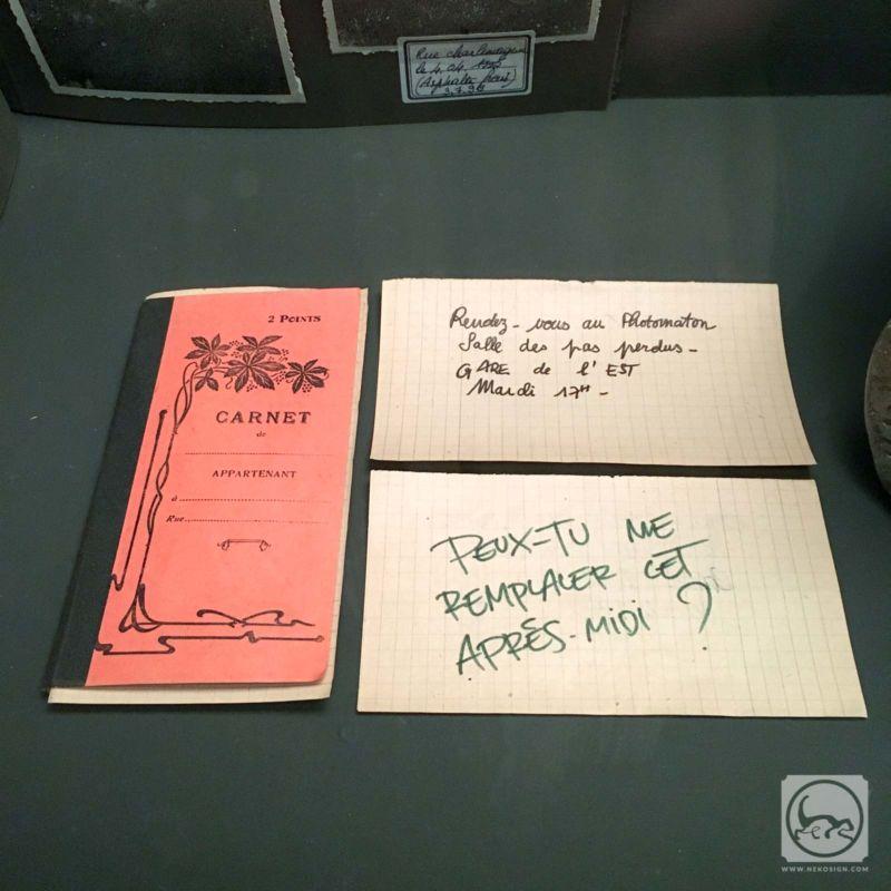 Amélie Poulain - Les accessoires du film